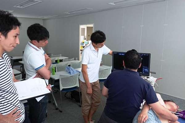 【ご報告】心エコーでのドップラーセミナーを開催しました