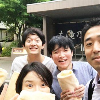 2018東京ベイ地域医療研修〜都市部の病院では味わえない研修ライフ90日間〜