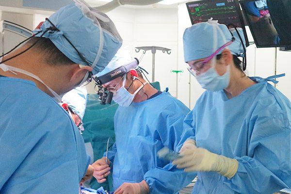 「確実でスピーディな心臓手術」のチーム力〜東京ベイハートチームの手術室〜